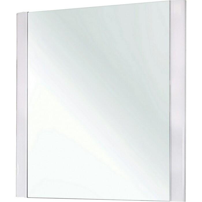 Зеркало Dreja Uni 75 (99.9005) зеркало dreja eco uni 105 белое