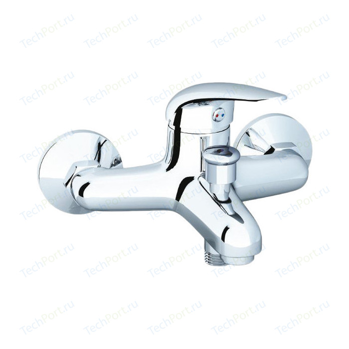 Смеситель для ванны Ravak Suzan SN 022.00/150 (X070004)