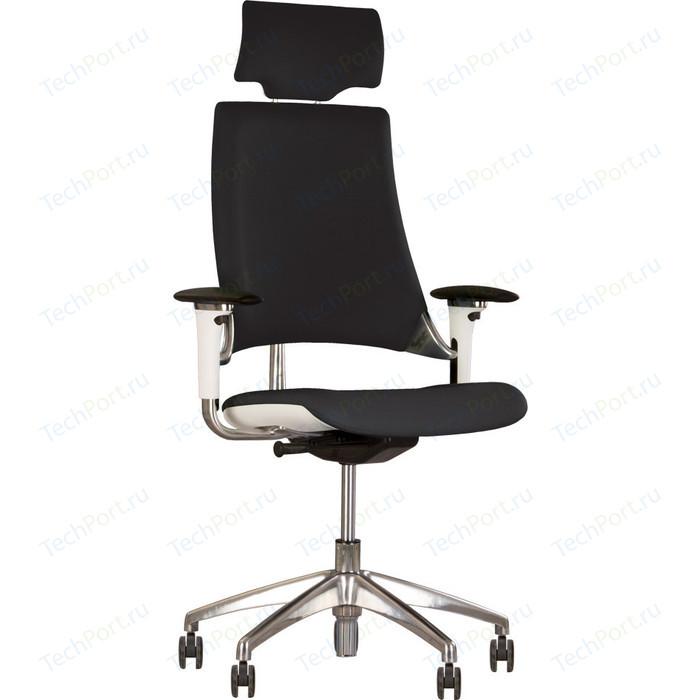 Кресло офисное Nowy Styl HIP-HOP R HR white CN-009