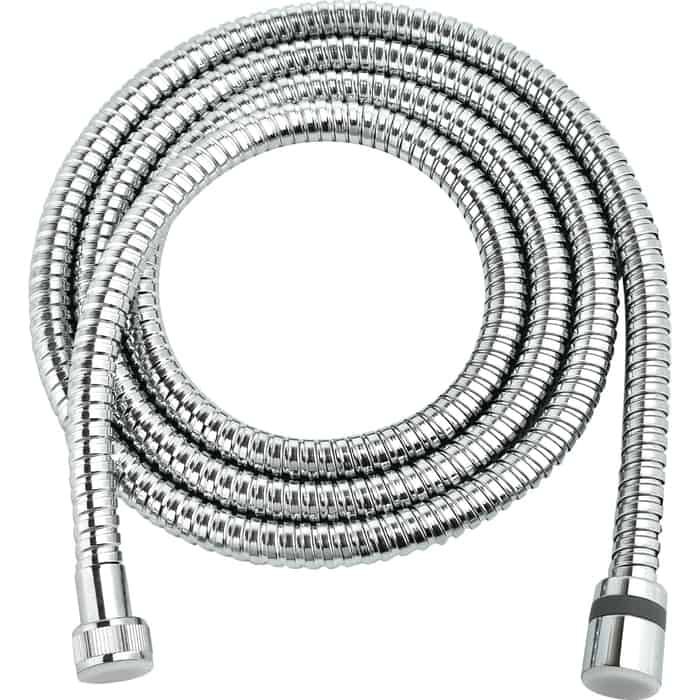 Душевой шланг Lemark Turn-Free хром (LE8037B)