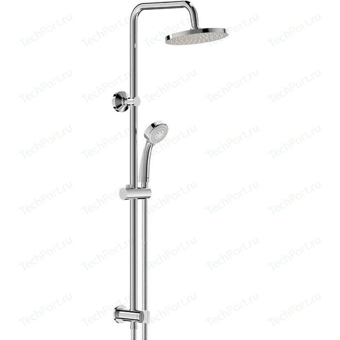 Душевой гарнитур Vidima Balance для смесителя скрытого монтажа (BA273AA)