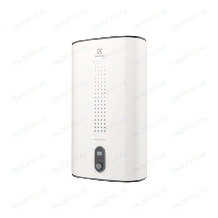 Электрический накопительный водонагреватель Electrolux EWH 80 Royal Flash