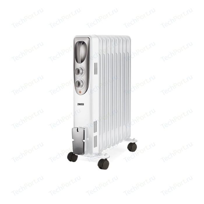 Масляный радиатор Zanussi ZOH/ES-09W