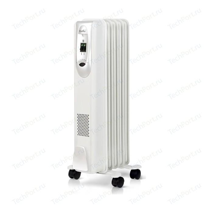 Масляный радиатор Ballu BOH/CM-05WDN