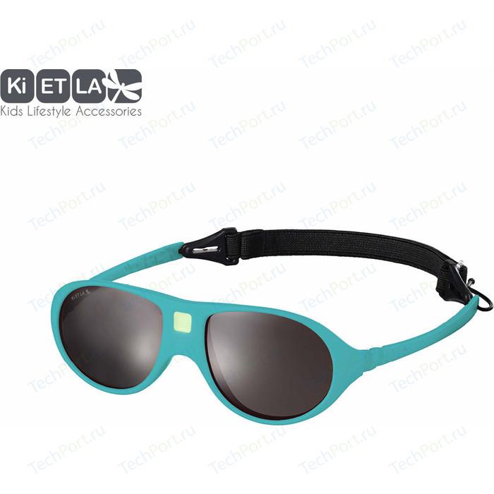 Очки солнцезащитные детские Ki ET LA JOKALA 2-4 лет. Голубой (60000716)