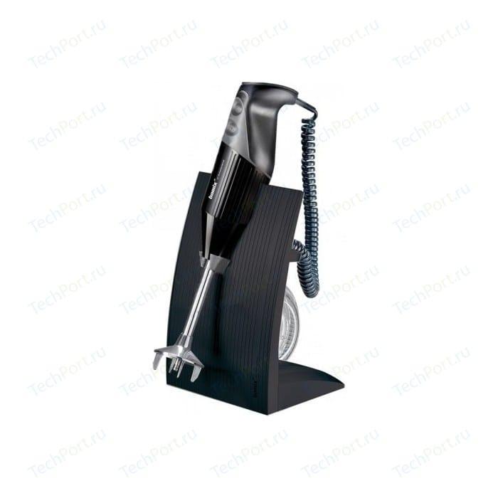 Блендер Bamix M200 Superbox SwissLine Black