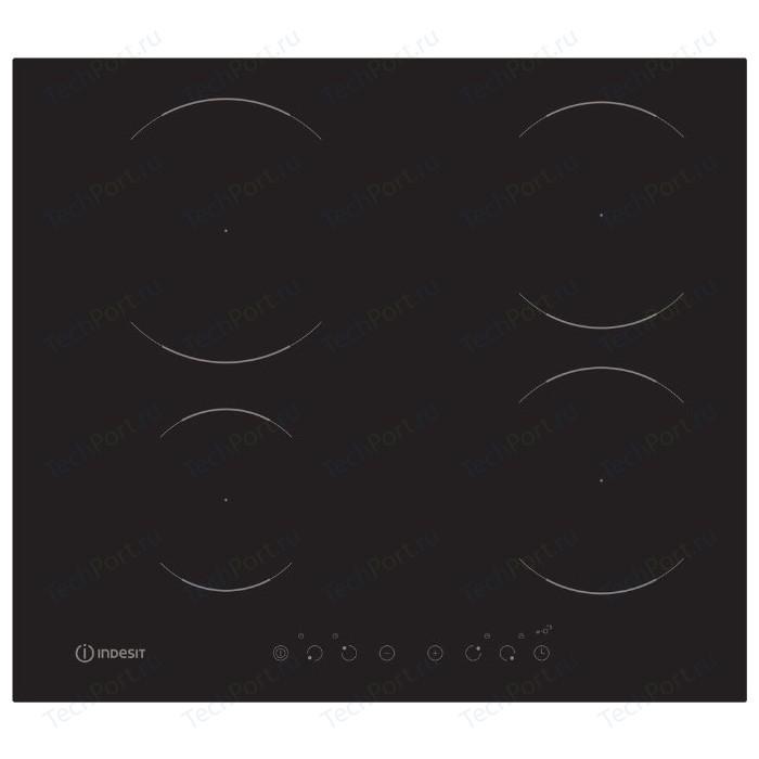 Индукционная варочная панель Indesit VIA 640 0 C