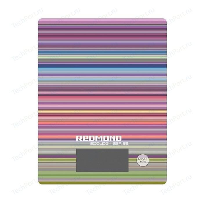 Весы кухонные Redmond RS-736, полоски