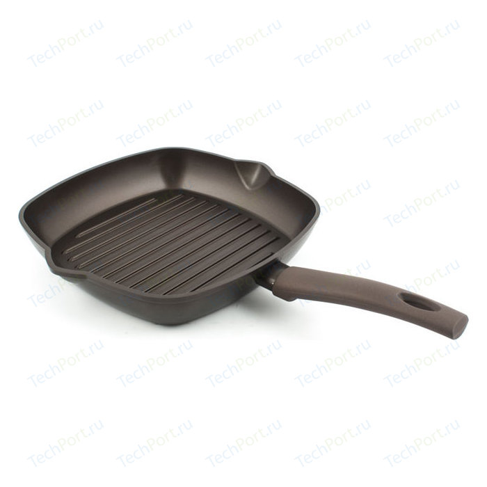Сковорода-гриль TimA d 26см СУ-Шеф (2614ПШ)