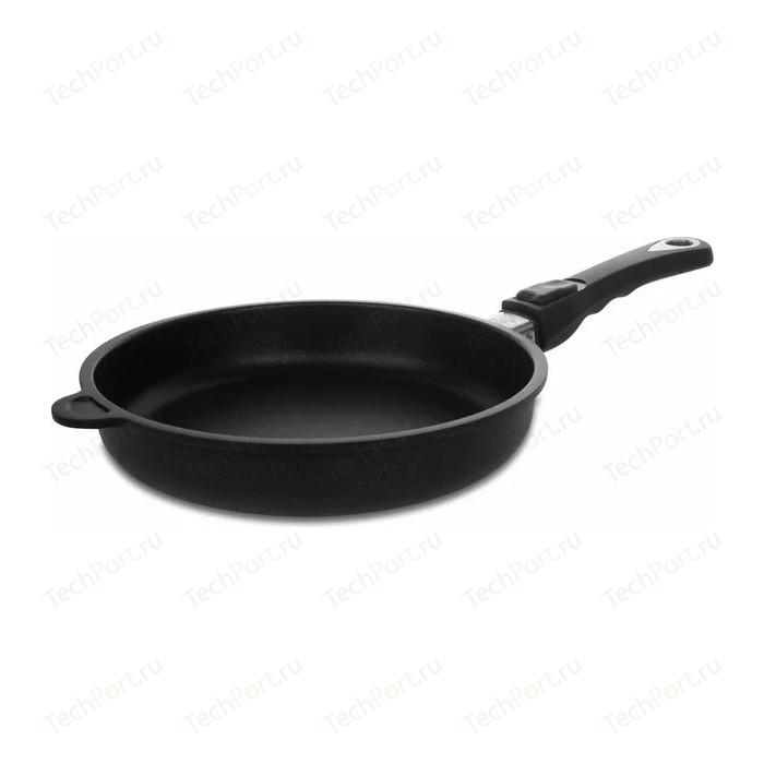 Сковорода AMT Gastroguss d 24см Frying Pans (AMT524)