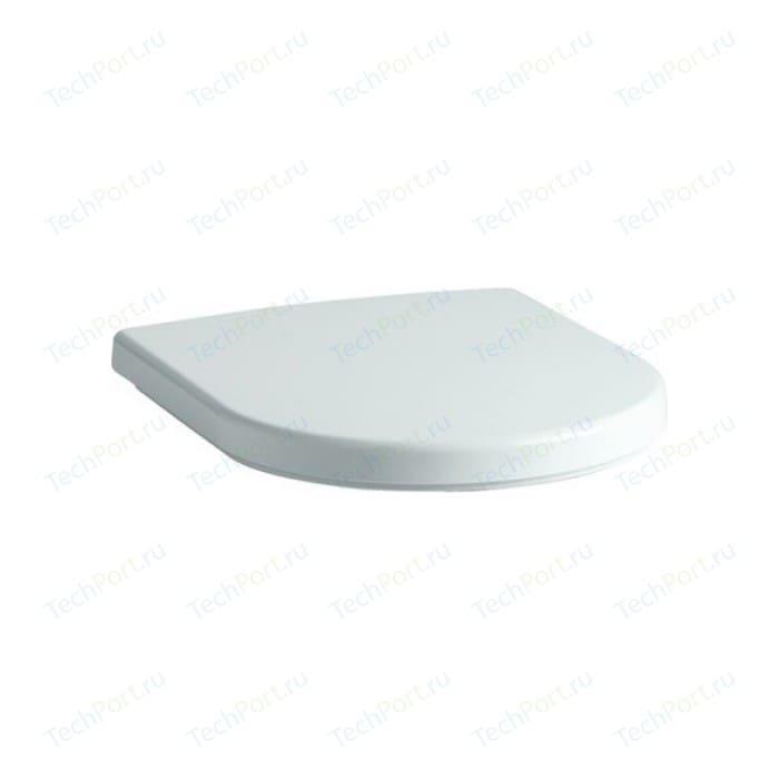 Сиденье для унитаза Geberit iCon с микролифтом (574130000)