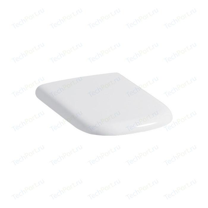 Сиденье для унитаза Geberit myDay с микролифтом (575410000)