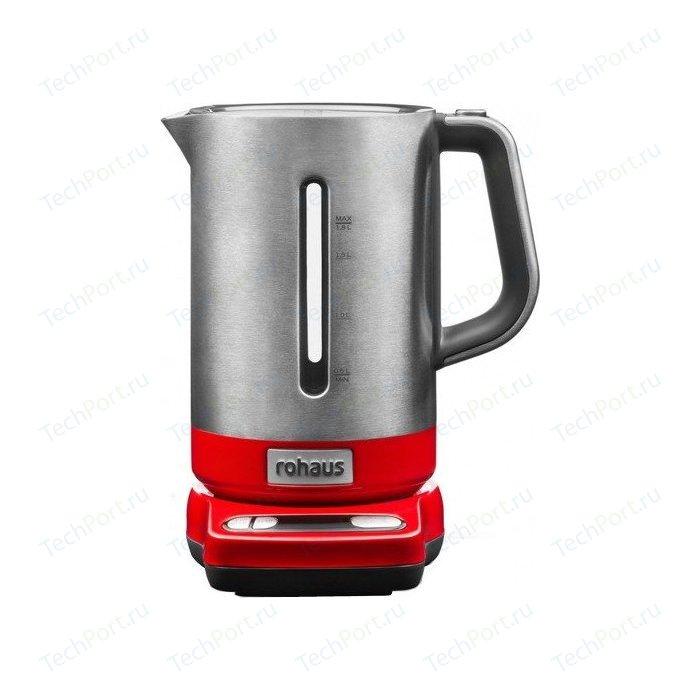 Чайник электрический Rohaus RK910R