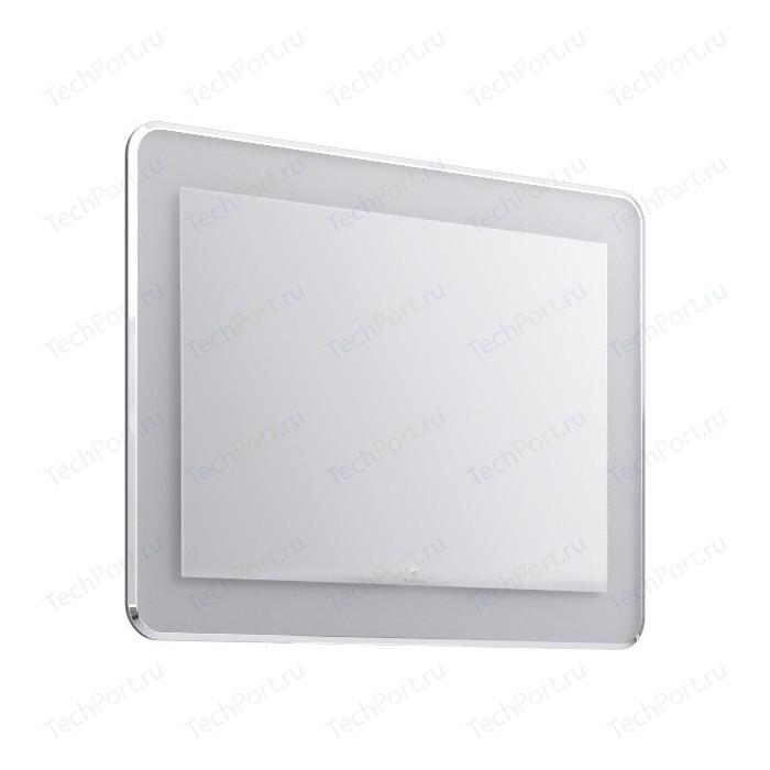 Зеркало Aqwella 5 Stars Malaga 90x70 с подсветкой (Mal.02.09)