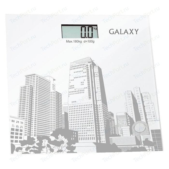 Весы напольные GALAXY GL4803 весы напольные galaxy gl4850