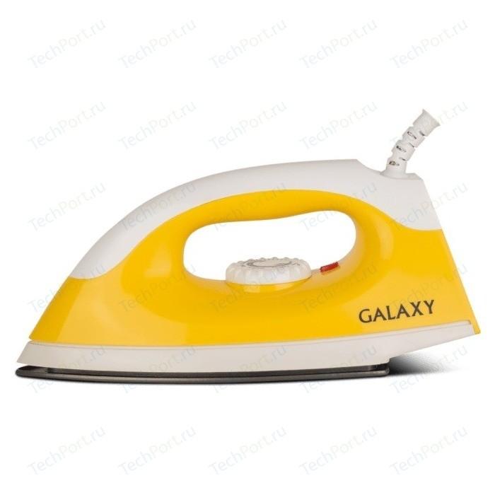 Утюг GALAXY GL6126, желтый