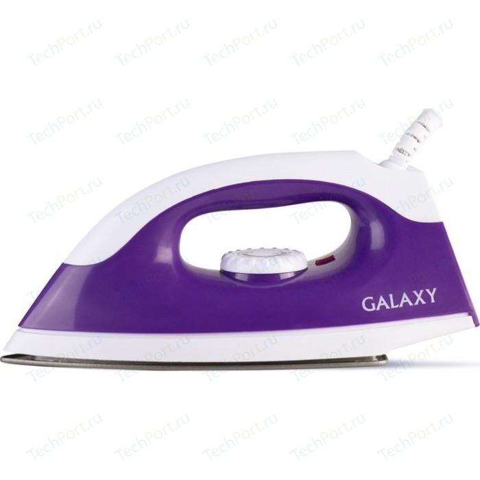 Утюг GALAXY GL6126, фиолетовый