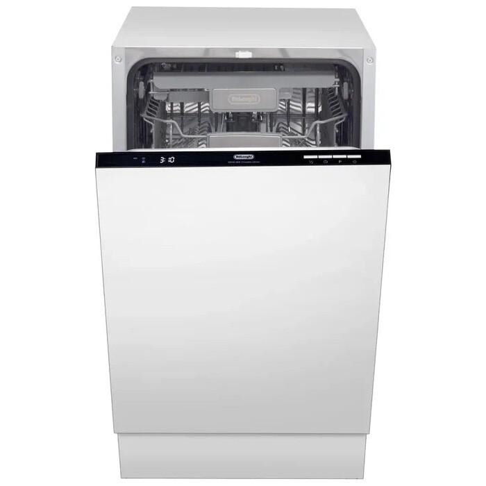 Фото - Встраиваемая посудомоечная машина DeLonghi DDW06S Cristallo ultimo mossanen dora levy el ultimo romanov