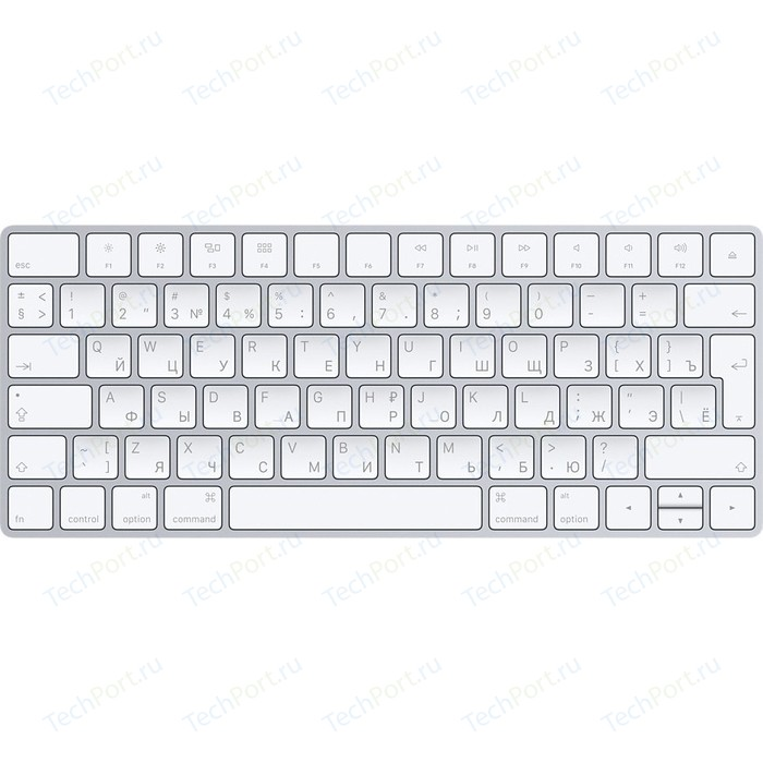 Клавиатура Apple Magic Keyboard Bluetooth (MLA22RU/A)