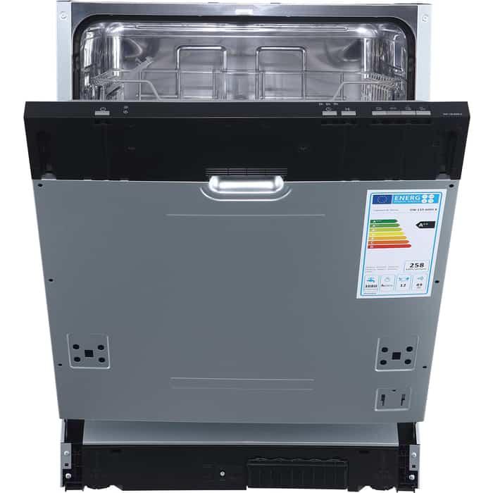 Встраиваемая посудомоечная машина Zigmund-Shtain DW 139.6005 X