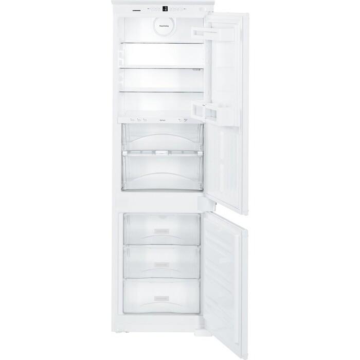 Фото - Встраиваемый холодильник Liebherr ICBS 3324 встраиваемый холодильник liebherr icbs 3224