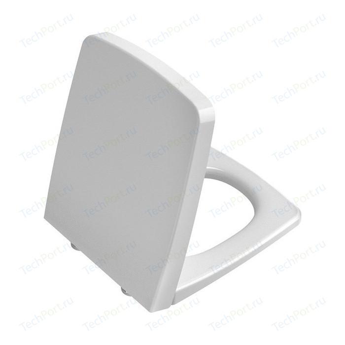 Сиденье для унитаза Vitra Metropole с микролифтом (90-003-009)