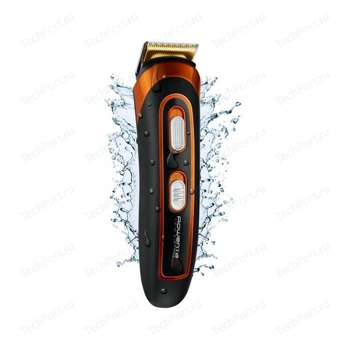 Фото - Машинка для стрижки волос Rowenta TN9100F0 машинка для стрижки волос rowenta tn1601f1 белый черный