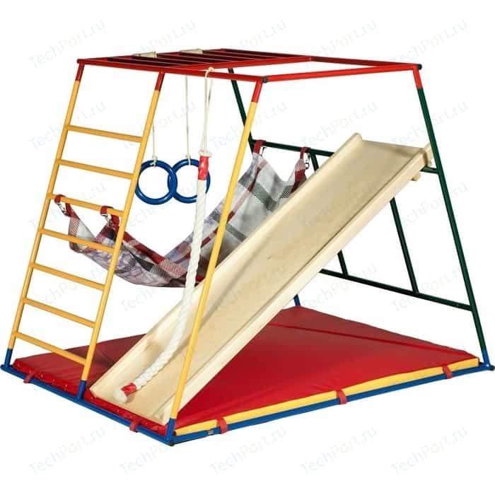 Детский спортивный комплекс Ранний старт ДСК стандарт оптима
