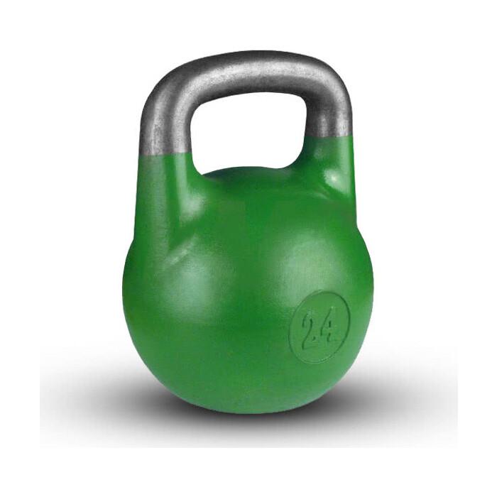 Гиря Титан 24 кг для соревнований
