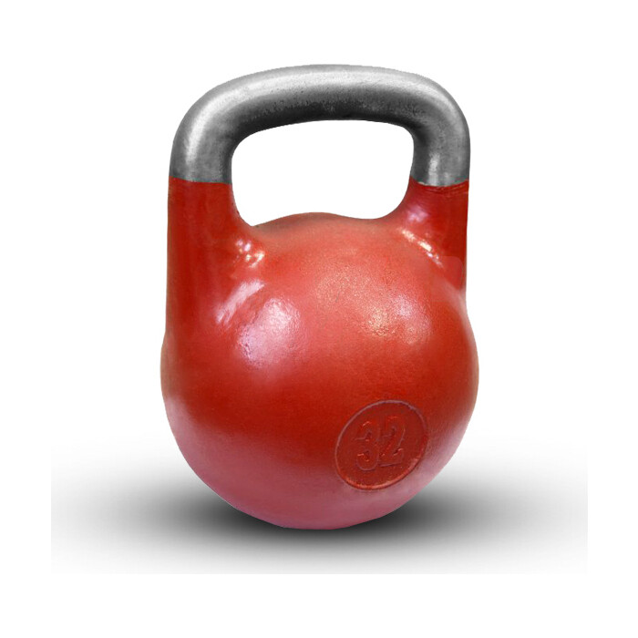 Гиря Titan 32 кг для соревнований
