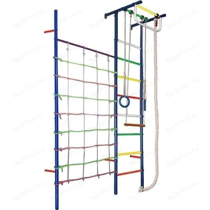 Детский спортивный комплекс Вертикаль Юнга 4 М