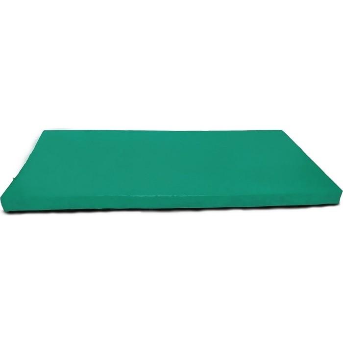 Мат КМС № 6 (100 x 200 10) зелёный
