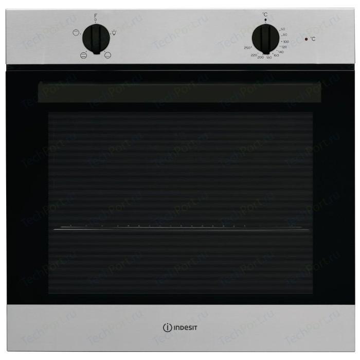 Электрический духовой шкаф Indesit IFW 6220 IX