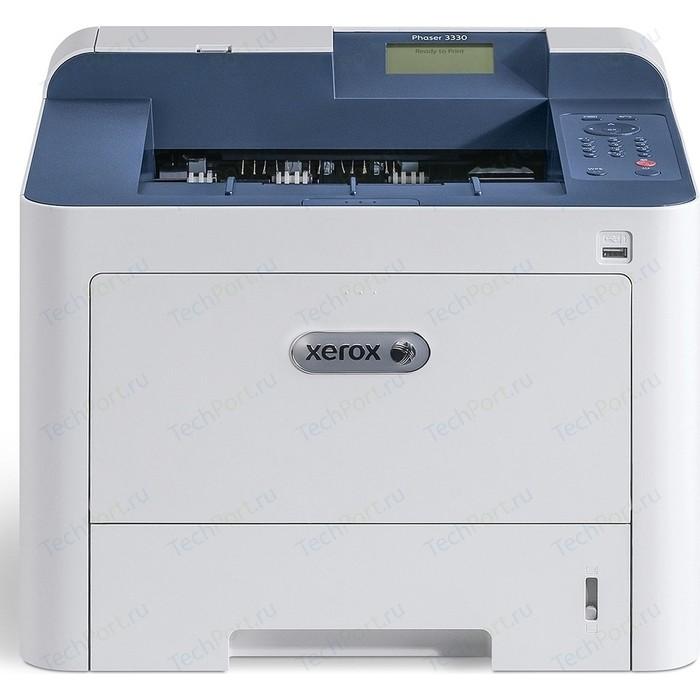 Фото - Принтер Xerox Phaser 3330DNI принтер xerox phaser versalink c400dn