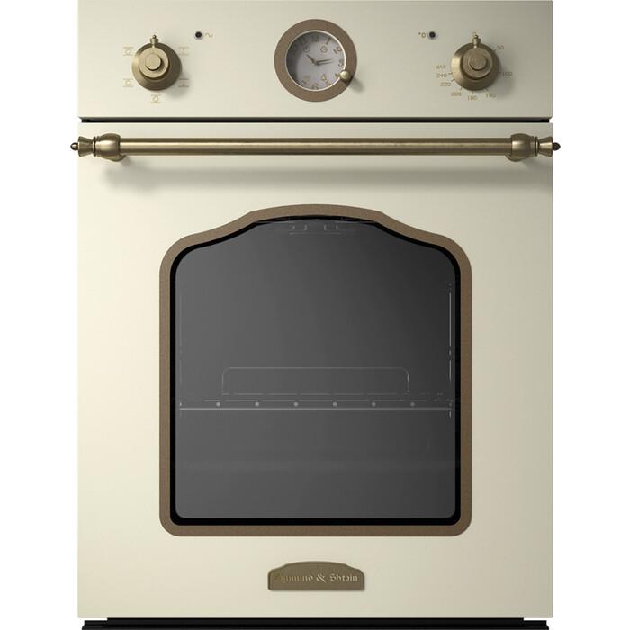 Электрический духовой шкаф Zigmund-Shtain EN 110.622 X электрический духовой шкаф zigmund shtain en 110 622 x