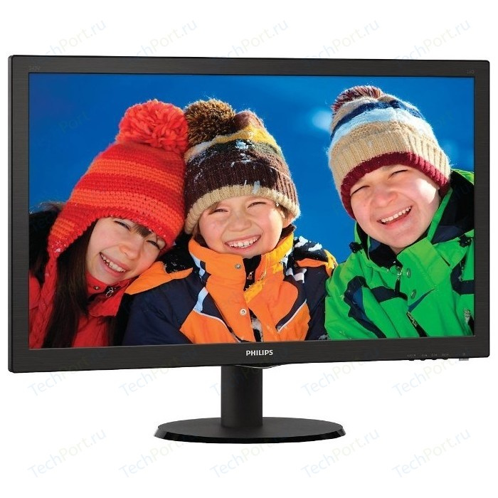 Монитор Philips 243V5QHSBA
