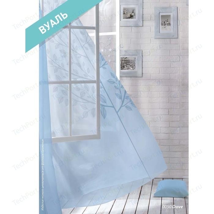 Комплект штор Волшебная ночь Вуаль Dove (705485)