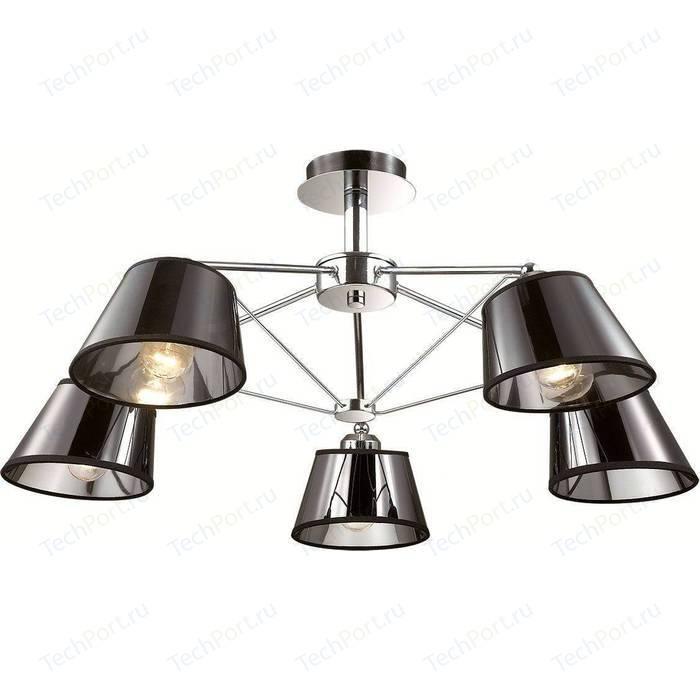 Потолочная люстра Lumion 2975/5C потолочная люстра lumion 3505 5c