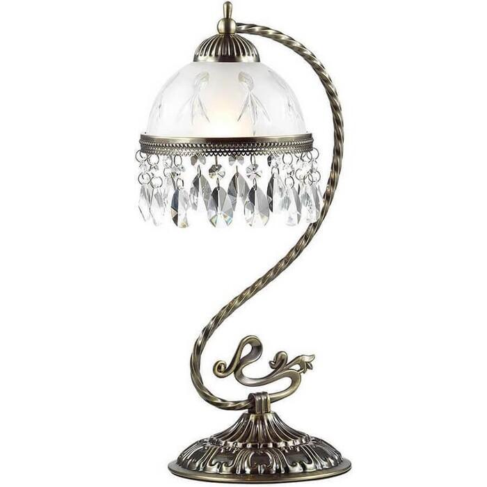 Настольная лампа Lumion 2989/1T