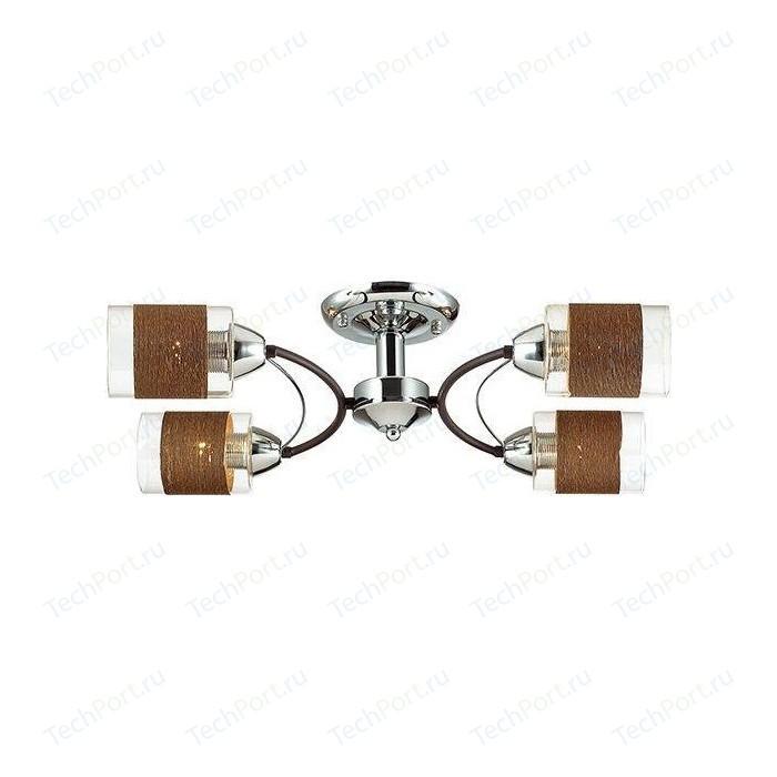Потолочная люстра Lumion 3030/4C