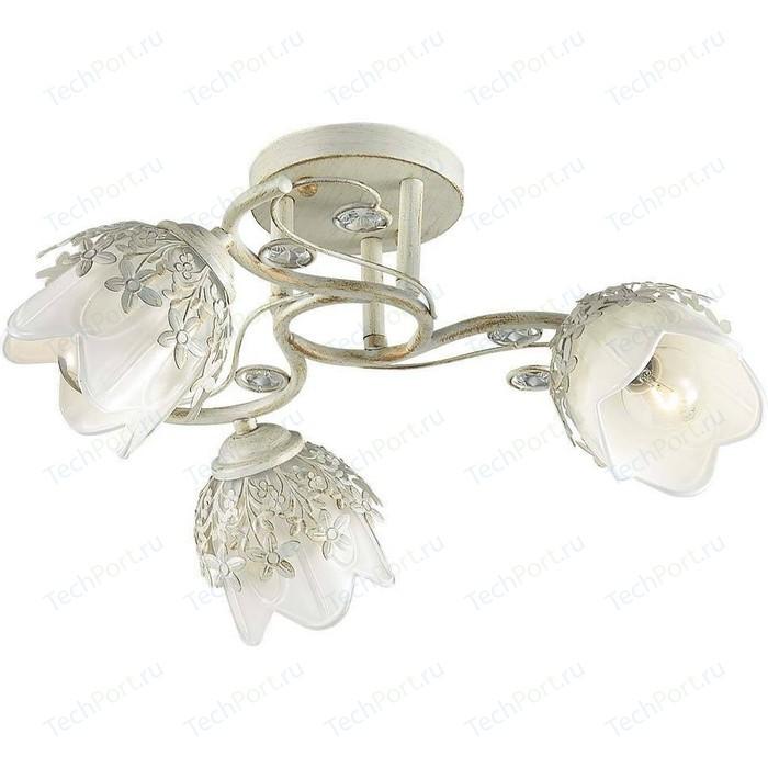 Потолочная люстра Lumion 3002/3C lumion люстра на штанге lumion floretta 3291 3c