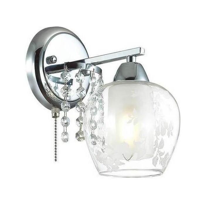 Бра Lumion 3065/1W бра lumion kristalin 3065 1w с выключателем 60 вт