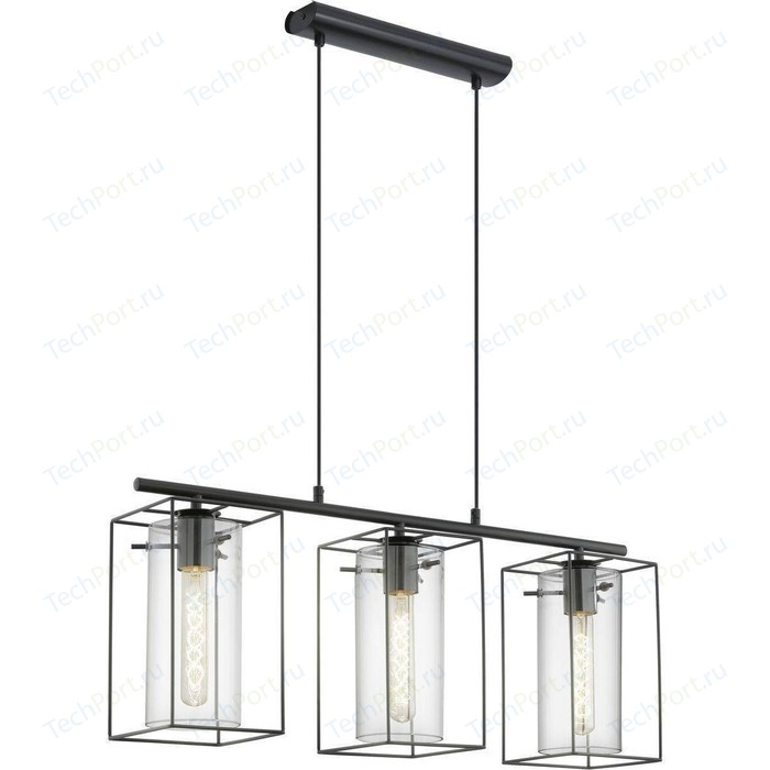 Фото - Подвесной светильник Eglo 49496 eglo подвесной светильник eglo rebecca 90743