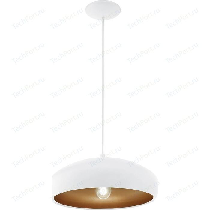 Фото - Подвесной светильник Eglo 94606 eglo подвесной светильник eglo rebecca 90743