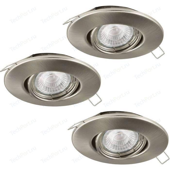 Точечный светильник Eglo 95359