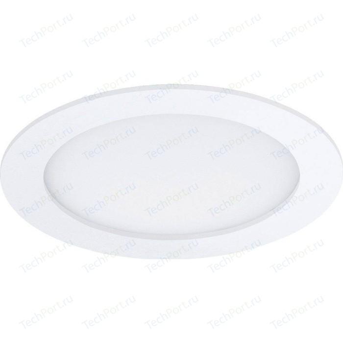 Встраиваемый светодиодный светильник Eglo 96165
