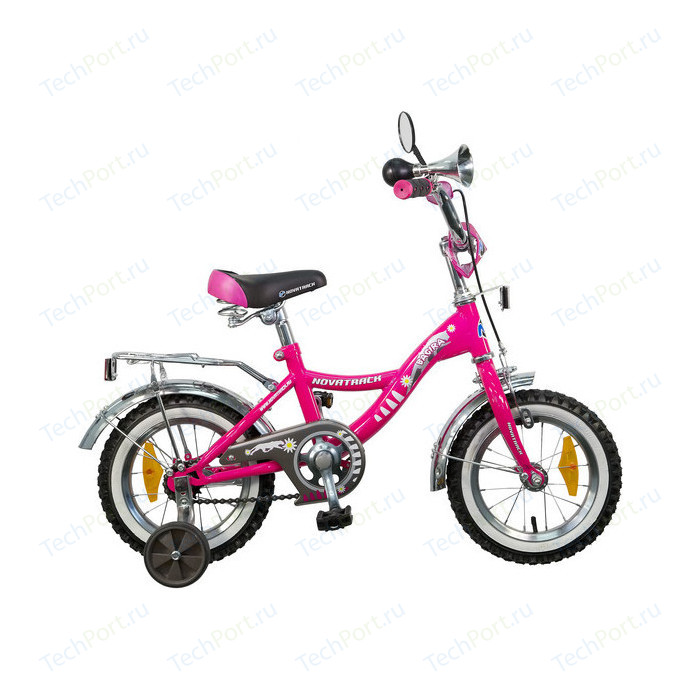 Велосипед NOVATRACK Багира 038289