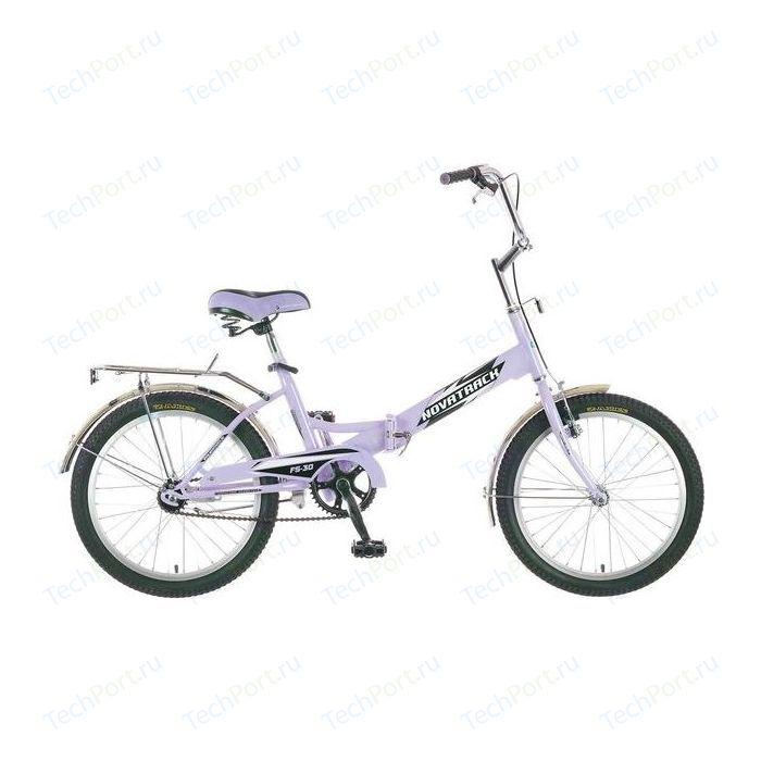 Велосипед NOVATRACK Fs30 085330