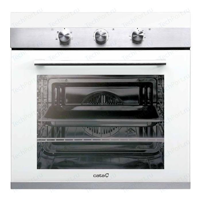 Электрический духовой шкаф Cata CM 760 AS WH