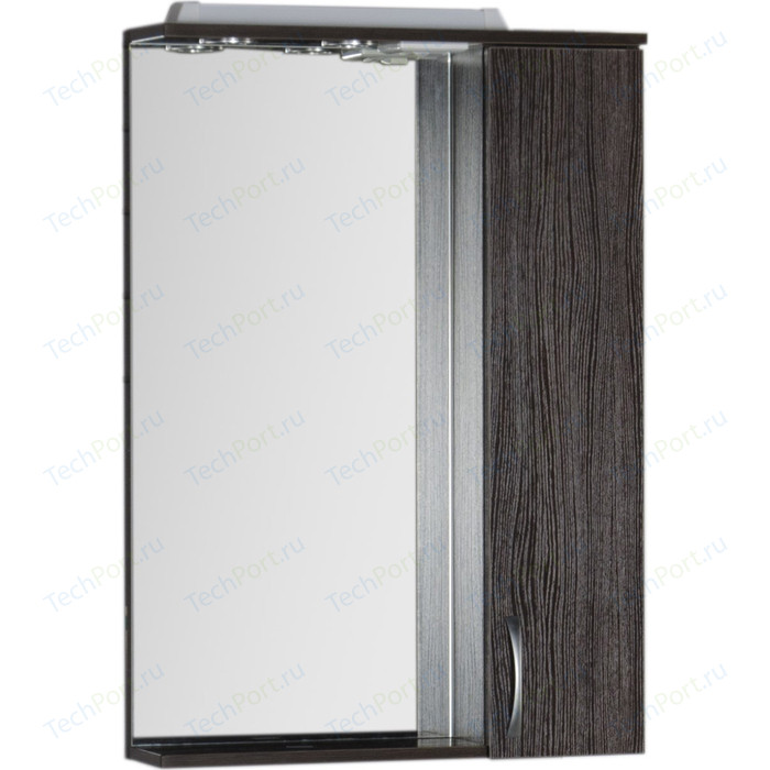 Зеркало-шкаф Aquanet Донна 60 венге (168938)